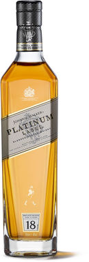 Johnnie Walker Platinum 18YO Label Blended Scotch Whisky 70cl