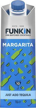 Funkin Margarita Cocktail Mixer 1lt