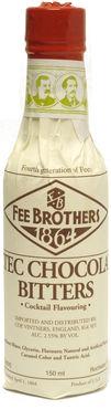 Fee Bros Chocolate Bitter