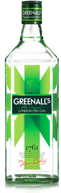 Greenalls London Dry Gin 1.5lt