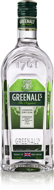 Greenalls London Dry Gin 70cl