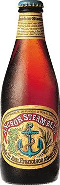 Anchor Steam 355 ml x 24