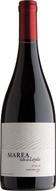 Marea Syrah, Leyda Valley