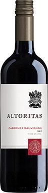 Altoritas Cabernet Sauvignon, Central Valley
