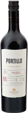Portillo Malbec, Uco Valley, Mendoza