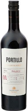 Portillo Malbec, Uco Valley, Mendoza 75cl