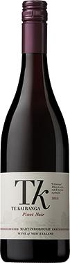 Te Kairanga Pinot Noir, Martinborough