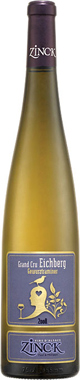 Riesling Alsace Grand Cru Eichberg, Domaine Zinck