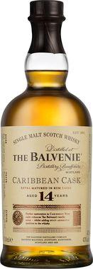 The Balvenie Caribbean Cask 14 Year Old 70cl
