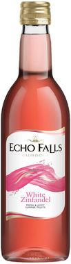 Echo Falls White Zinfandel, California 187ml