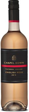 Chapel Down English Rosé, England