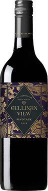 Cullinan View Pinotage, Western Cape