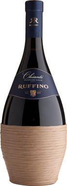 Chianti Superiore, Ruffino (Traditional Flask)