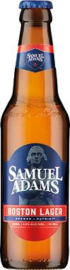 Sam Adams 330 ml x 24