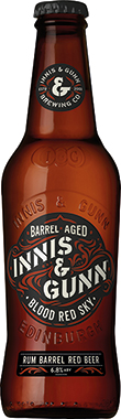 Innis & Gunn Rum Finish, NRB 330 ml x 12