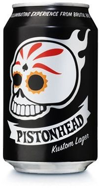Pistonhead, can 330 ml x 24