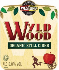 Westons Wyld Wood Original, bag in box 20 lt x 1