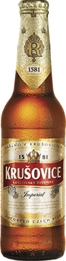 Krusovice Imperial, NRB 330 ml x 24