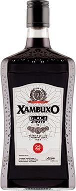 Xambuxo Black 70cl
