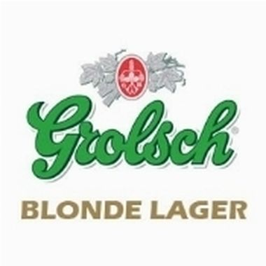 Grolsch Blond, keg (Scotland only) 50 lt x 1
