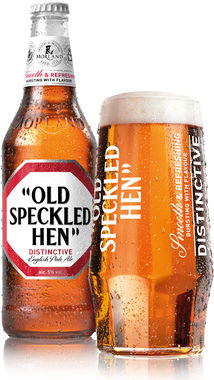Old Speckled Hen, NRB