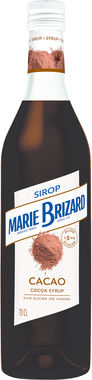 Marie Brizard Cacao Syrup 70cl
