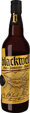 Blackwells Rum