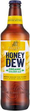 Fullers Organic Honey Dew, NRB 500 ml x 8