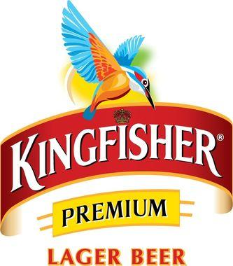 Kingfisher, Keg 50 lt x 1