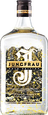 Jungfrau Gold Edition 70cl