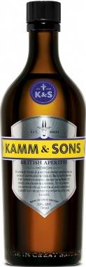 Kamm & Sons Aperitif