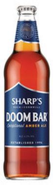 Sharp's Doom Bar 500 ml x 8