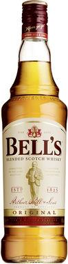 Bell's Blended Scotch Whisky 70cl