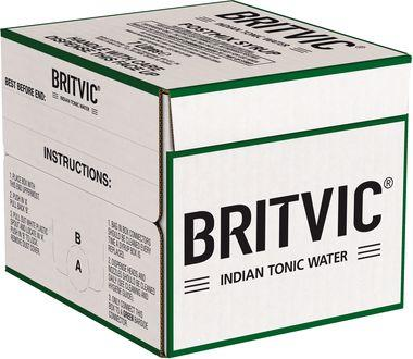 Britvic Tonic Water, post-mix 7 lt x 1