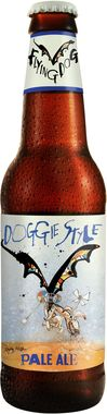 Flying Dog Doggie Style Pale Ale, NRB 355 ml x 24