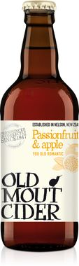 Old Mout Passion & Apple 500 ml x 12