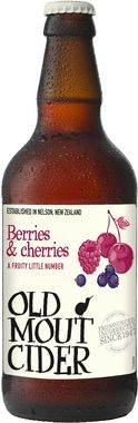 Old Mout Summer Berry 500 ml x 12