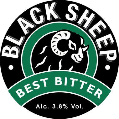 Black Sheep Bitter, Keg 50 lt x 1