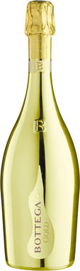 Bottega Gold Prosecco Brut NV