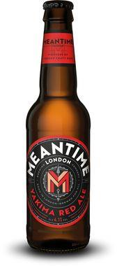 Meantime Yakima Red, NRB 330 ml x 12