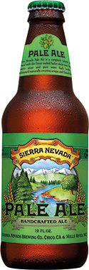 Sierra Nevada Pale Ale, NRB 350ml x 24