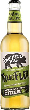 Orchard Pig Truffler 500 ml x 12