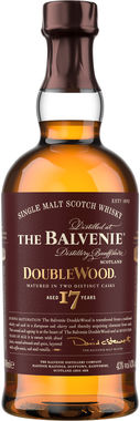 The Balvenie 17 year Old