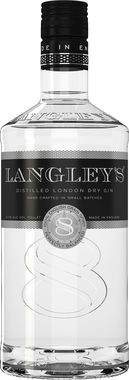 Langley's No.8 Gin 70cl