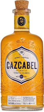 Cazcabel Honey
