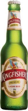 Kingfisher, NRB 330 ml x 24