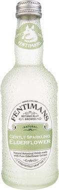 Fentimans Lightly Sparkling Elderflower 275 ml x 12