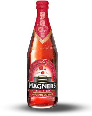 Magners Orchard Berries, NRB 500 ml x 12