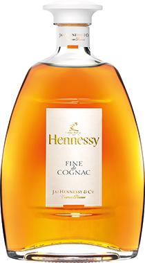 Hennessy Fine de Cognac