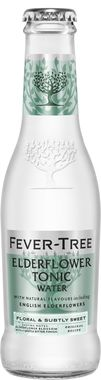 Fever Tree Elderflower, NRB